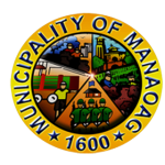 Municipality of Manaoag Official Logo